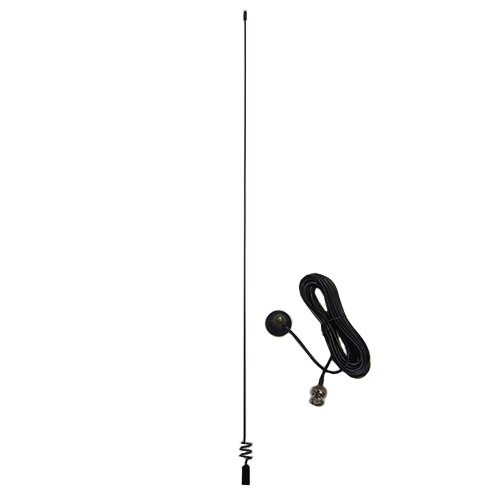 Sharman's Airscan Magnetic Airband Antenna