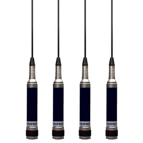 Sirio Silver 90 PL Mobile CB Antenna
