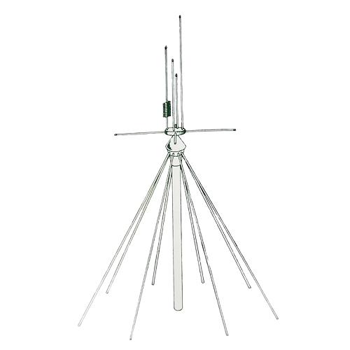 Skyscan V1300 Full Size Discone Antenna