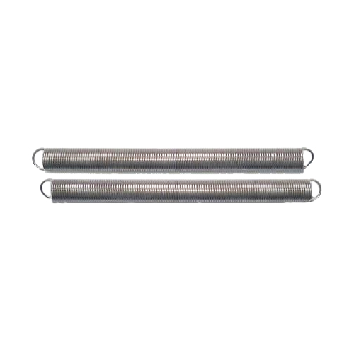 TSS-1 Stainless Steel Tension Springs 2 Pcs